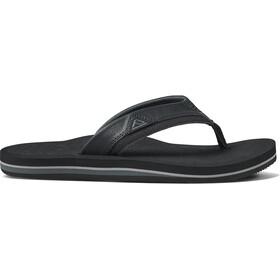 Reef Cushion Dawn Sandals Men, black
